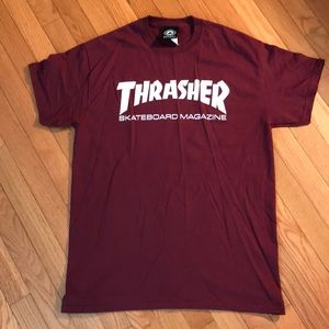 Men's Thrasher T-Shirt